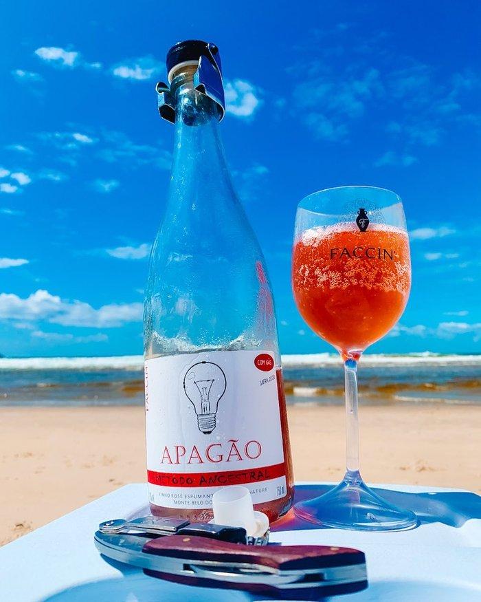 Faccin Vinhos / Reprodução Instagram