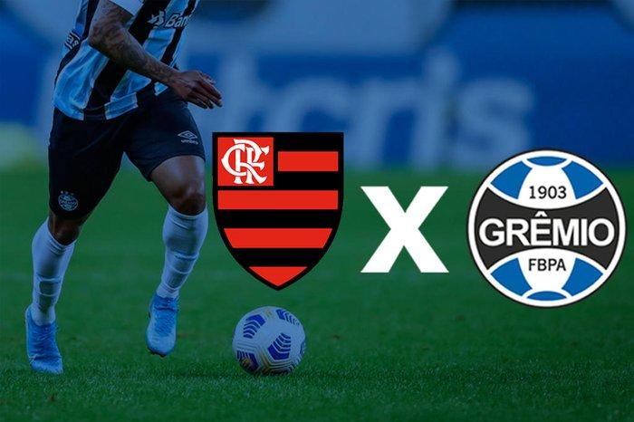 Flamengo x Grêmio: horário, como assistir e tudo sobre o jogo das quartas  de final da Copa do Brasil   GZH