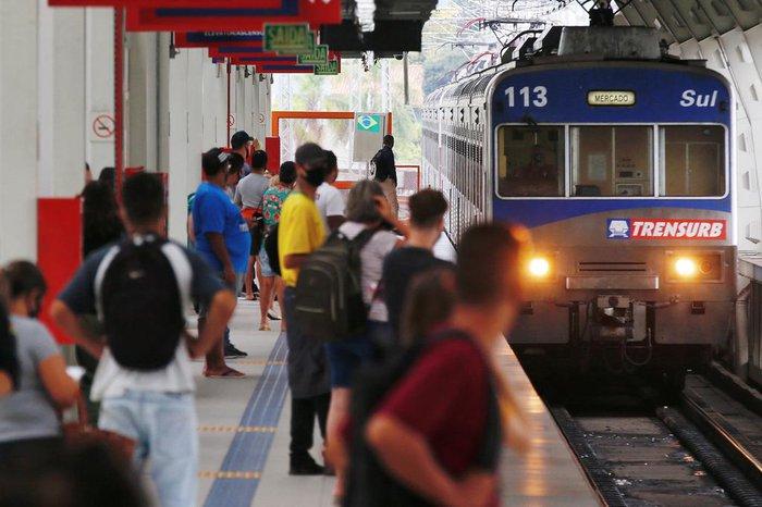 Estação Novo Hamburgo