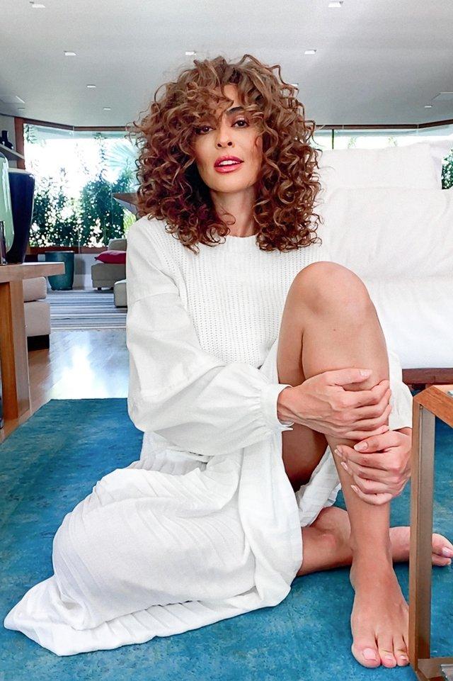 Juliana Paes, atriz<!-- NICAID(14547879) -->