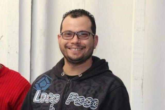 **A PEDIDO DE JENIFFER GULARTE**PORTO ALEGRE, RS - 04/10/2021 -  Wagner de Oliveira Lovato, 40 anos, foi agredido no Shopping das Carnes no sábado (2) e faleceu devido as agressões na noite de domingo m(3) em Alvorada. FOTO: Arquivo Pessoal<!-- NICAID(14905492) -->