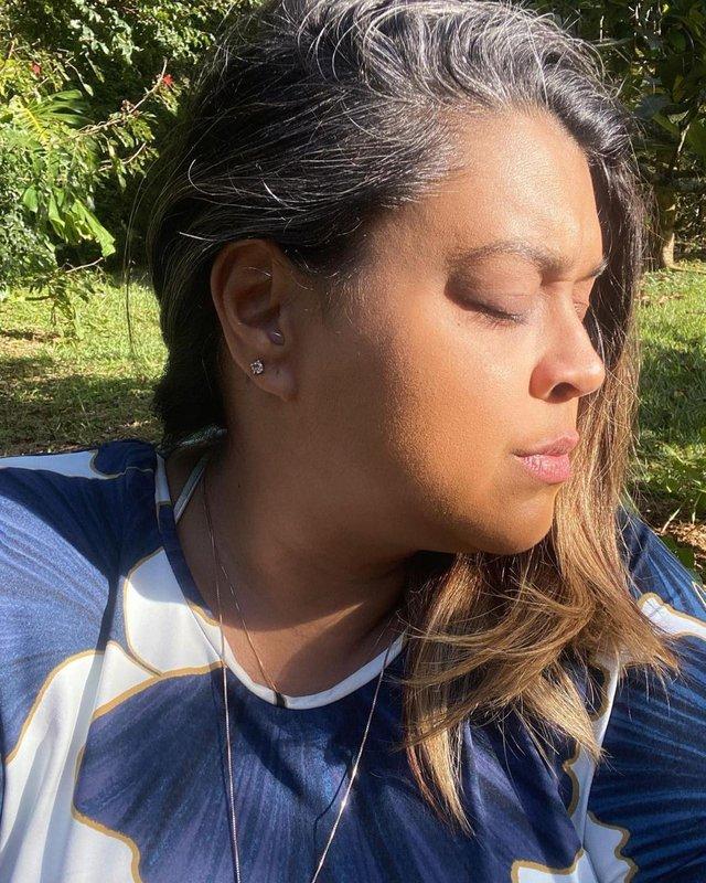 Preta Gil, cantora<!-- NICAID(14763273) -->