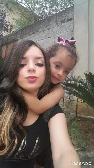 Tassia Gomes / Arquivo pessoal