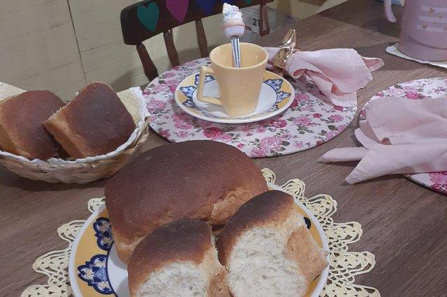 angelica costa, receita do leitor, pão de santo antônio<!-- NICAID(14715727) -->