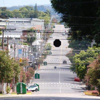 De supermercados a parques, Santa Cruz do Sul fecha quase tudo para frear a pandemia