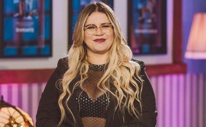 Marília Mendonça testa positivo para covid-19   GZH