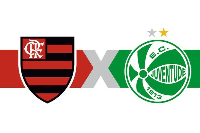 Flamengo x Juventude: horário, como assistir e tudo sobre o jogo do  Brasileirão | Pioneiro