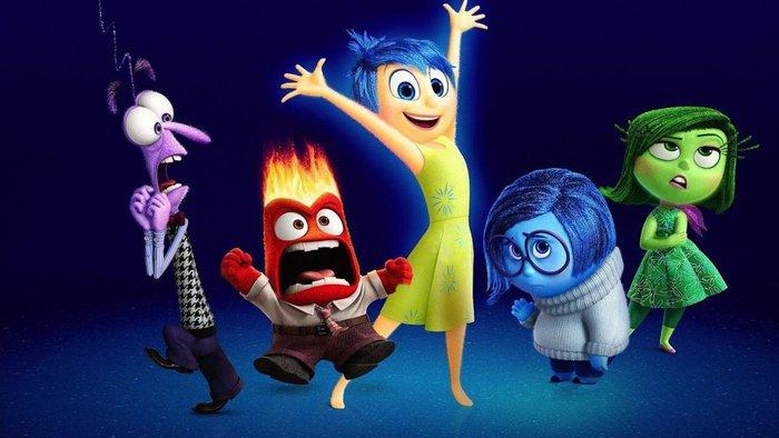 Pixar / Divulgação