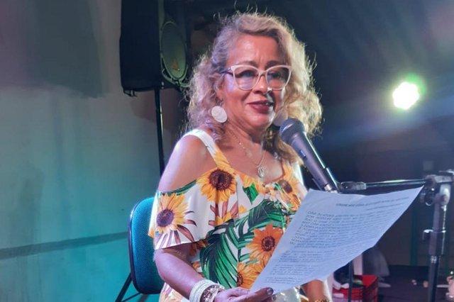 Delma Gonçalves Mattos da Silva, 69 anos<!-- NICAID(14702464) -->