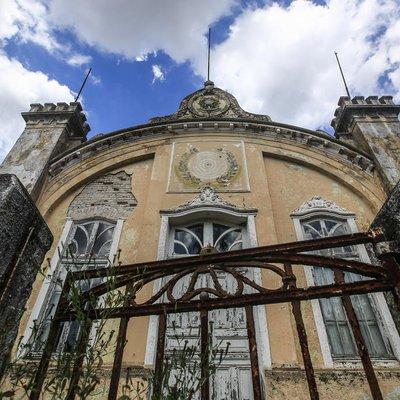 Museu com acervo histórico da BM tem nova chance de ser restaurado