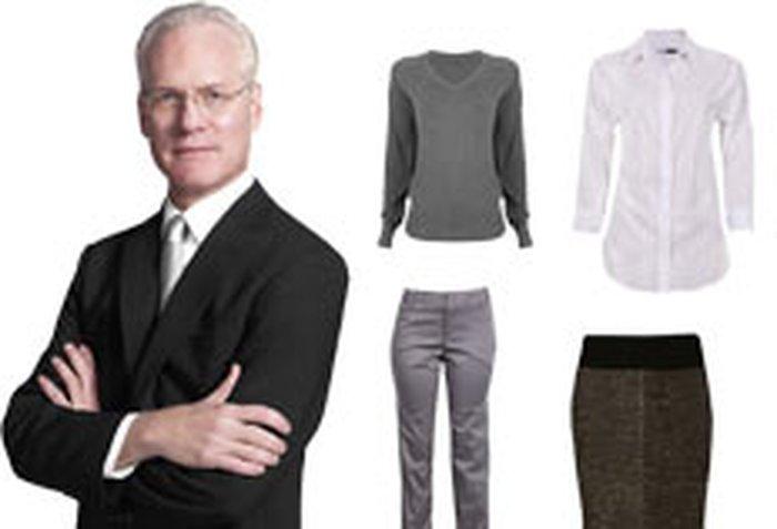 f955ec33b9504 As peças que o consultor de moda Tim Gunn indica facilitam a escolha da  roupa do diaDivulgação   null
