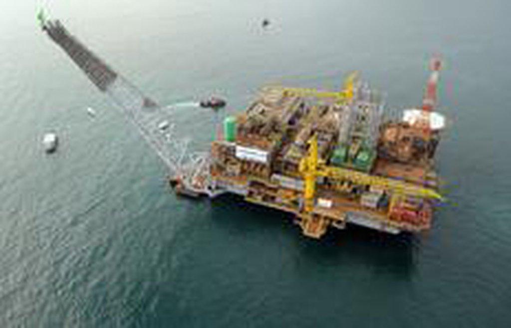 Resultado de imagem para Petrobras em Sergipe