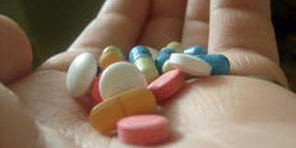 reacao alergica de medicamento