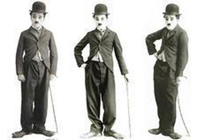 c19c7a8b7dfb1 Bengala e chapéu de Charlie Chaplin são vendidos por mais de 60 mil ...