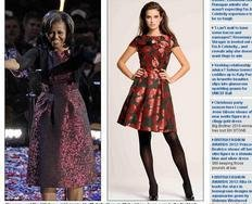 Michelle obama dating advice glamour