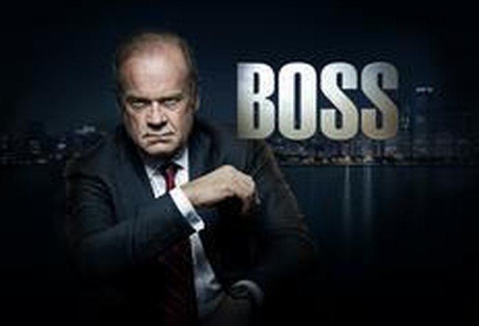Segunda temporada da série 'Boss' estreia nesta sexta | GZH
