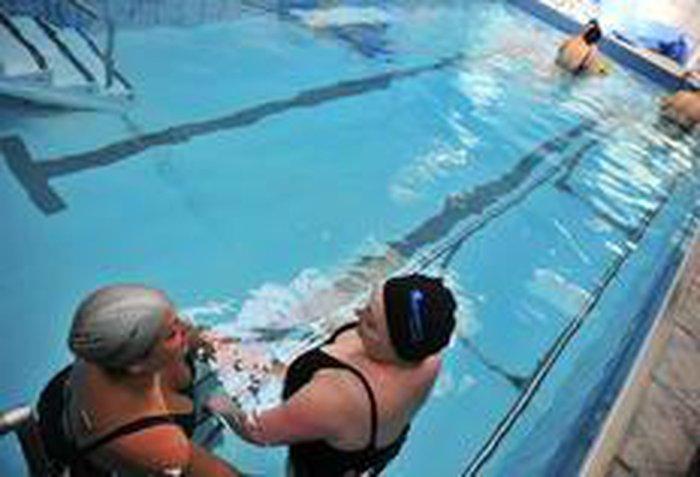 Conheça as principais terapias aquáticas e como elas podem ... 26086a3557