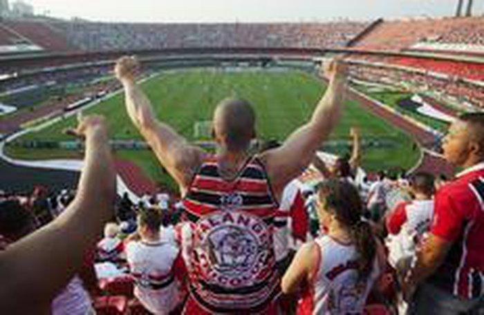 488015a790 Relato de um estrangeiro sobre o futebol no Brasil