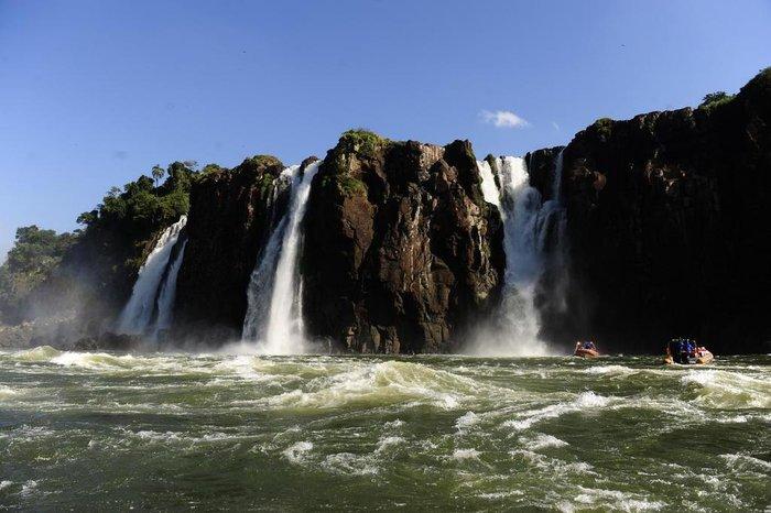 07ba2a6113eed Parques Nacionais brasileiros poderão ser visitados por meio do ...