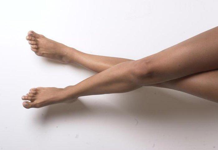 Músculo da perna e dor nas articulações à noite