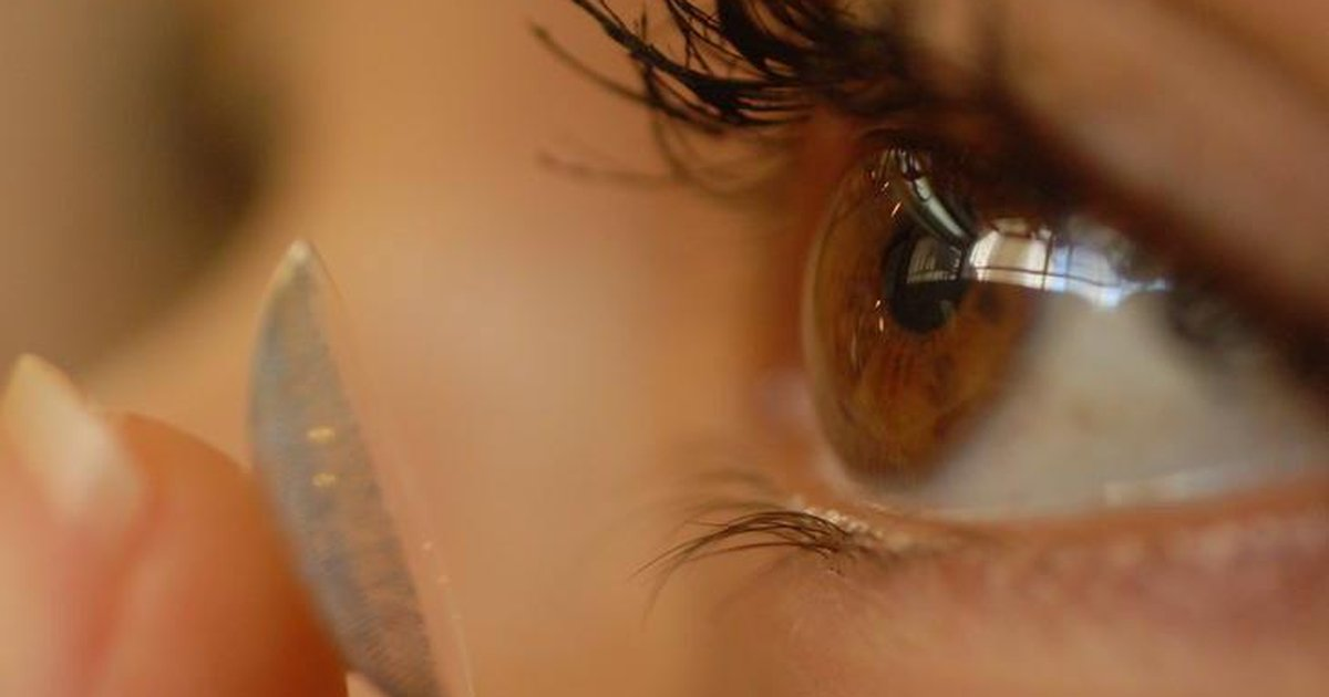 349464481 Descubra as principais diferenças entre os óculos e as lentes de contato |  GaúchaZH