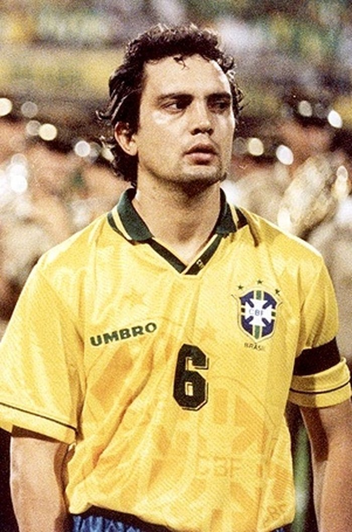 03c7aeaf5ee29 O dia mais engraçado da Copa de 94  Branco e Ricardo Rocha perdidos nos EUA