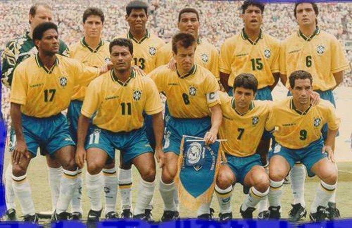 46047e4a1de0e Zinho e a Copa de 94