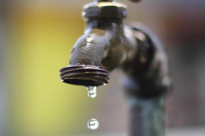Resultado de imagem para falta d'água