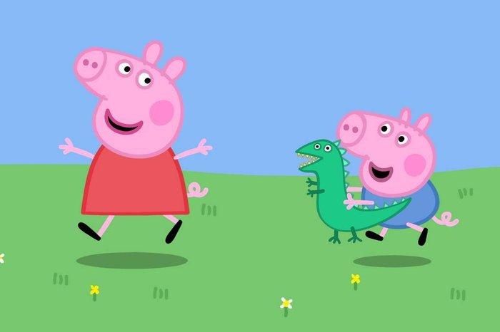 Adaptacoes De Peppa Pig Lotam Teatros E Comprovam A Popularidade