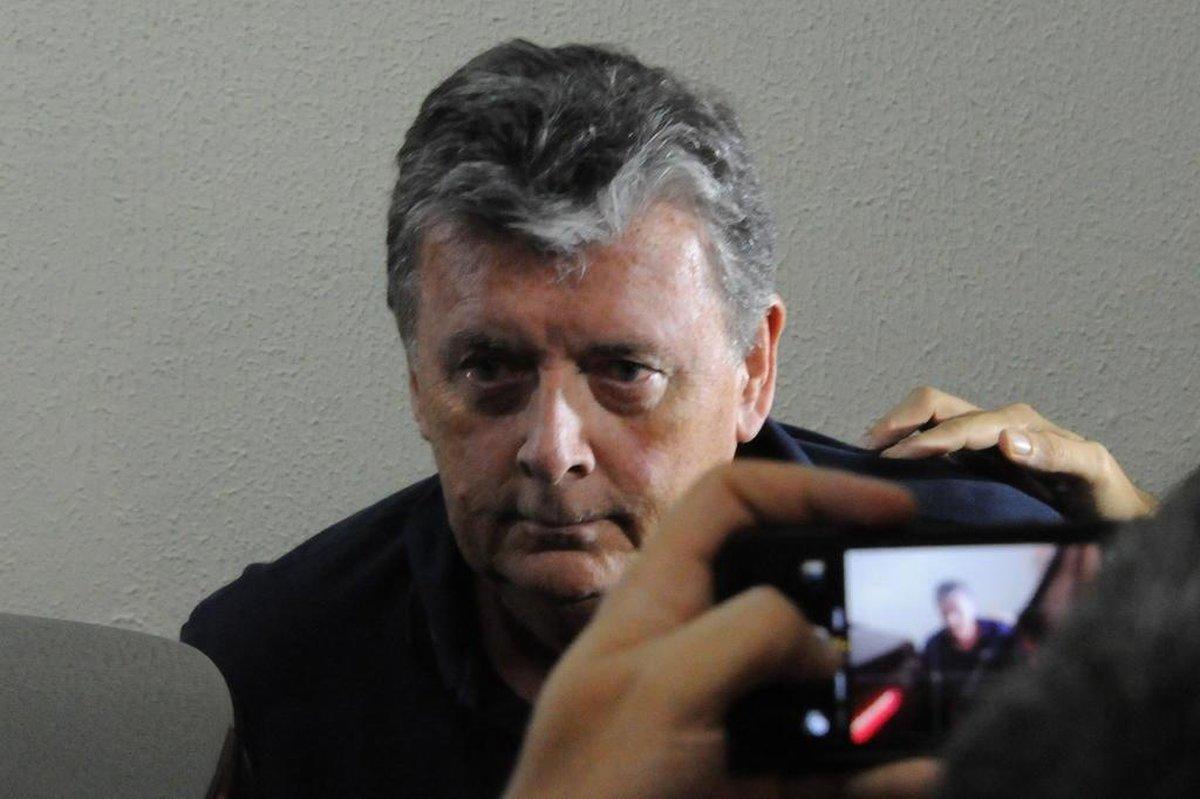 Diretor da empresa Match pede liberdade ao STF