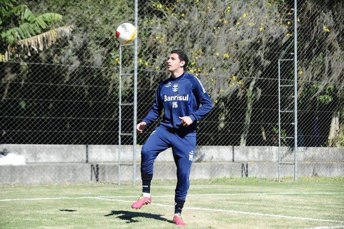 Ronaldo Bernardi   Agencia RBS 779e0da225d4f