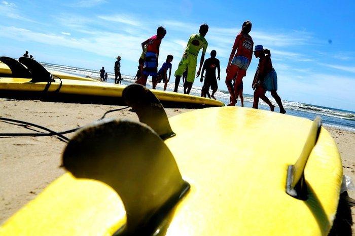 Aprenda Gírias Do Surfe E Como Escolher A Melhor Prancha