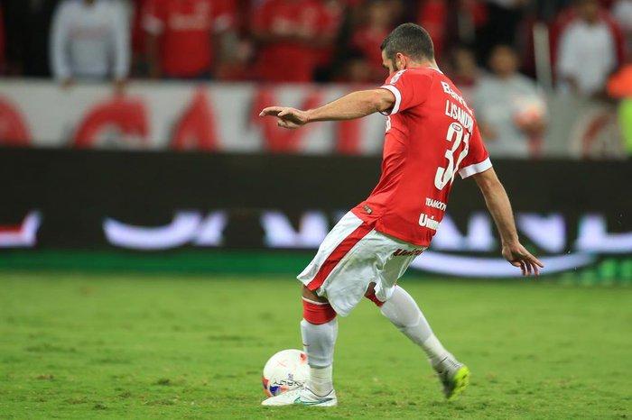 Luiz Zini Pires  gurizada do Inter pede socorro ao experiente ... fc246f0392840
