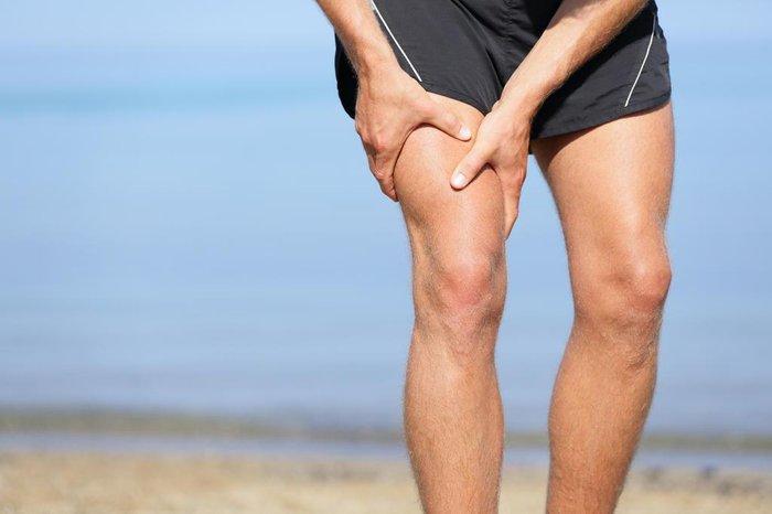 Nas pode cãibras pernas desidratação causar graves