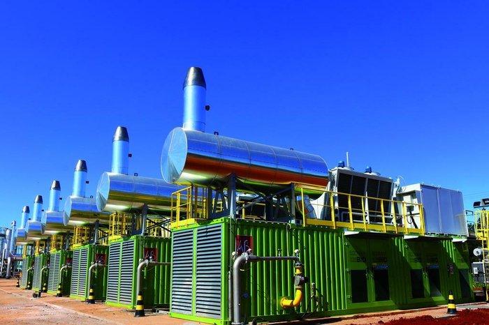 Gás gerado a partir do lixo vira energia no Rio Grande do Sul | GZH