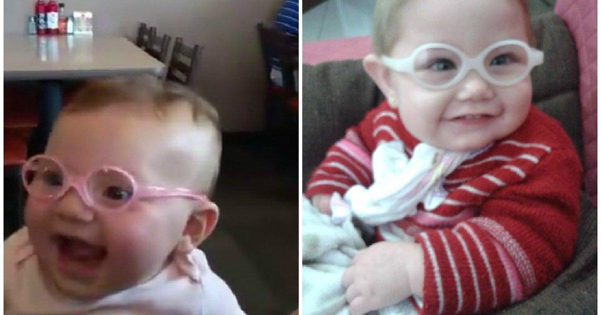 738578800 Bebês também usam óculos: aprenda a identificar sinais e sintomas   GaúchaZH