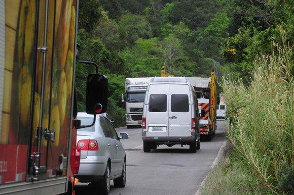 Serra precisa de investimentos de quase R$ 6 bilhões em logística até 2039, aponta estudo