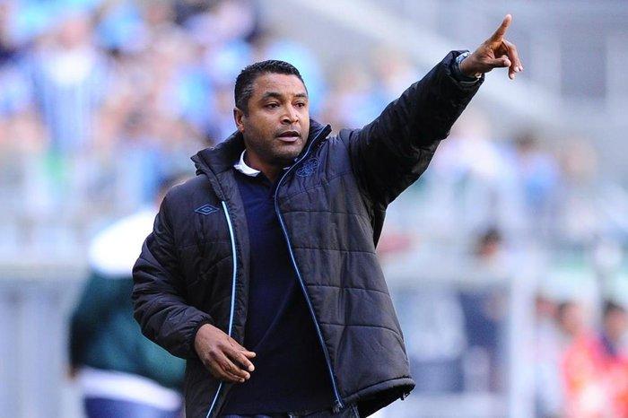 Luiz Zini Pires  Grêmio de Roger tem fome de vitórias  fa85ad31c1e34