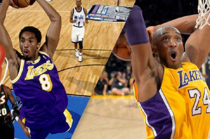 kobe bryant, nba, los angeles lakers