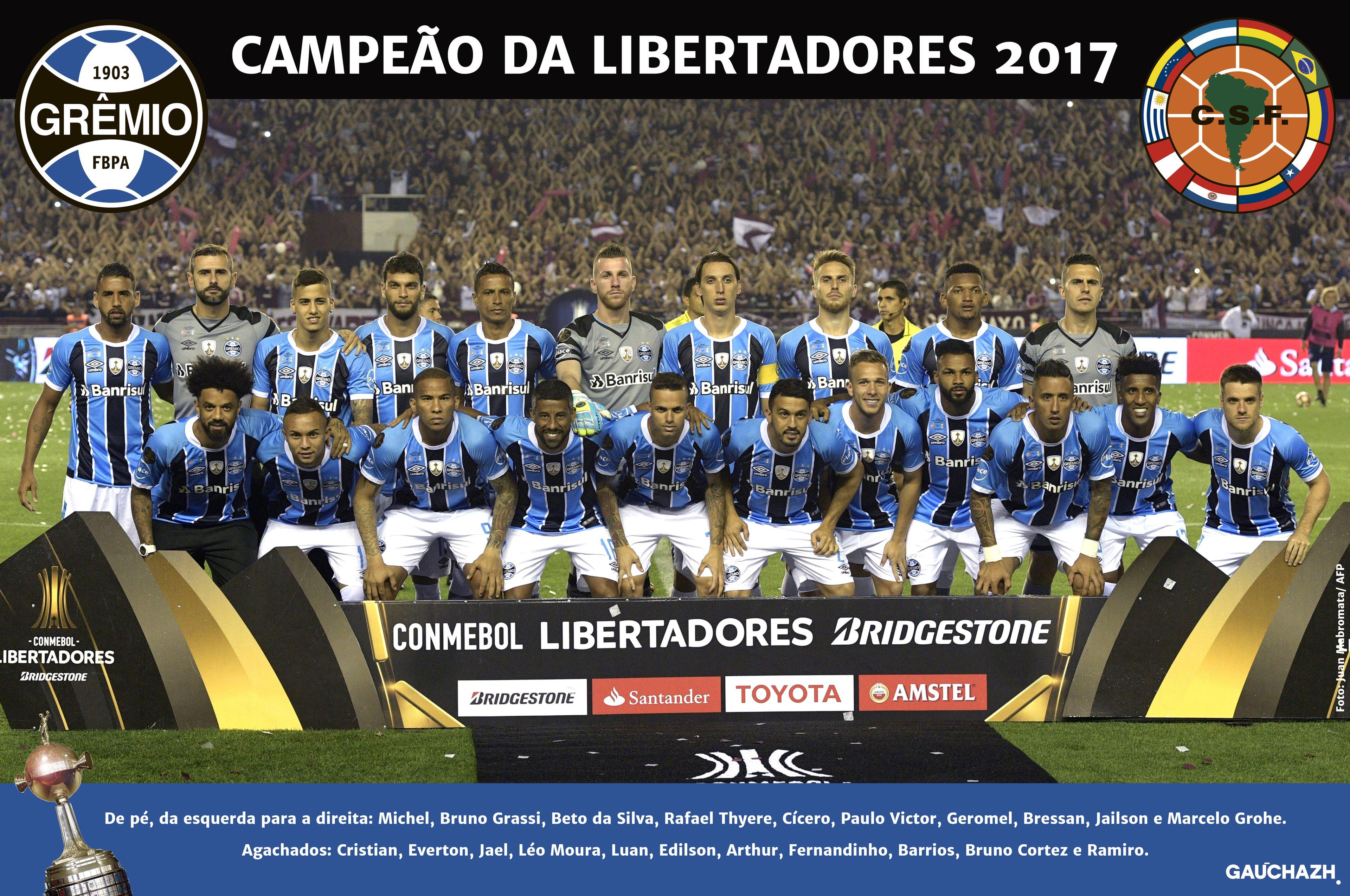 Baixe o pôster do Grêmio campeão da América! e5c20ebf12dcd