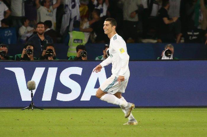Jefferson Botega   Agencia RBS Jefferson Botega   Agencia RBS. O gol de Cristiano  Ronaldo ... 72cdbe93af507