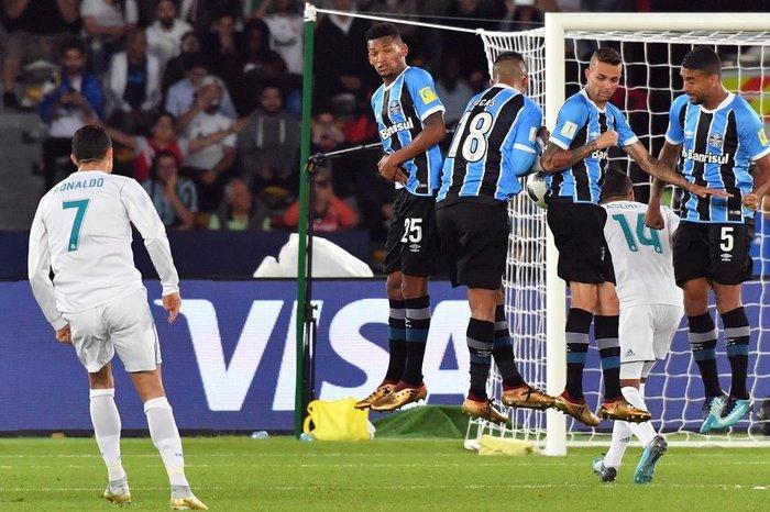 Com gol de Cristiano Ronaldo e282441879da3