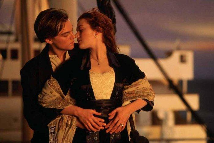 Resultado de imagem para filme Titanic