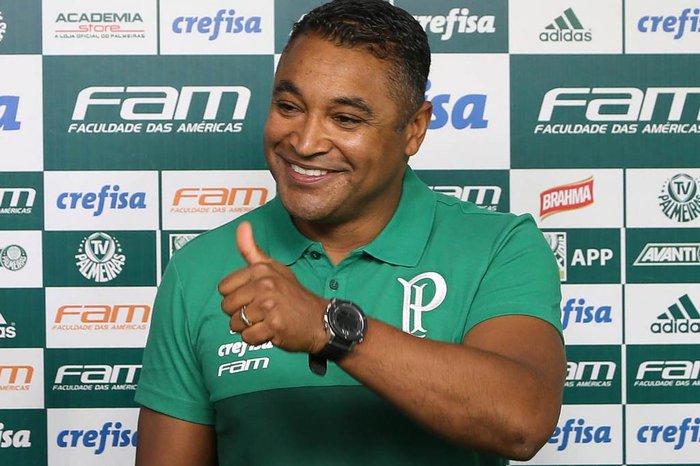 Sociedade Esportiva Palmeiras   Divulgação 09023f4e743c1