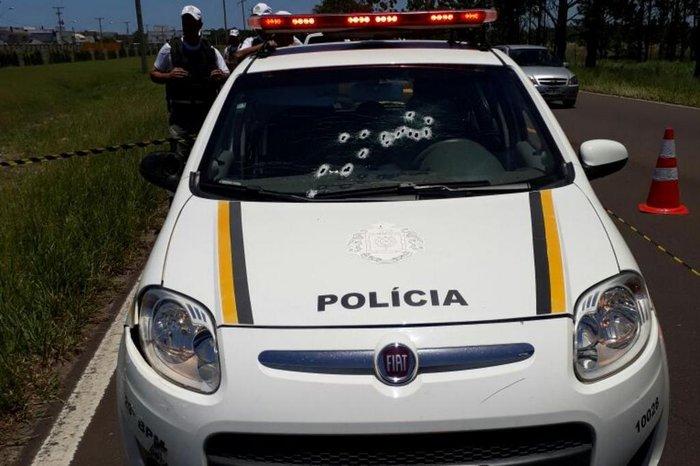 Brigada Militar / Divulgação