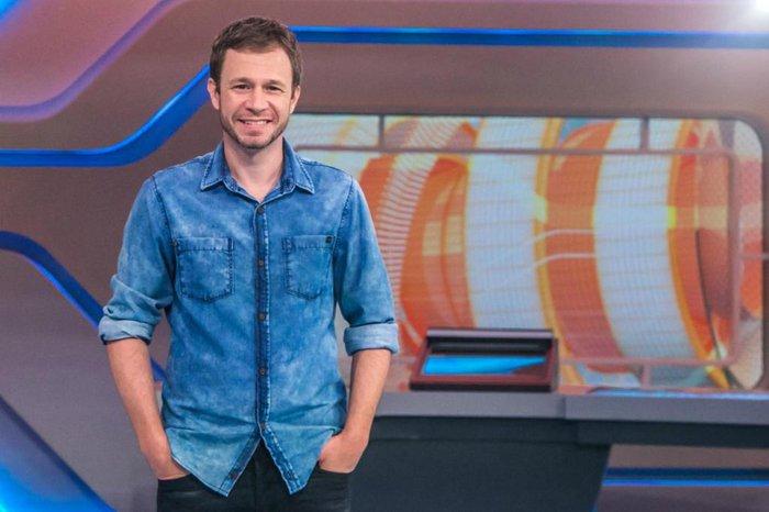Paulo Belote / TV Globo/Divulgação