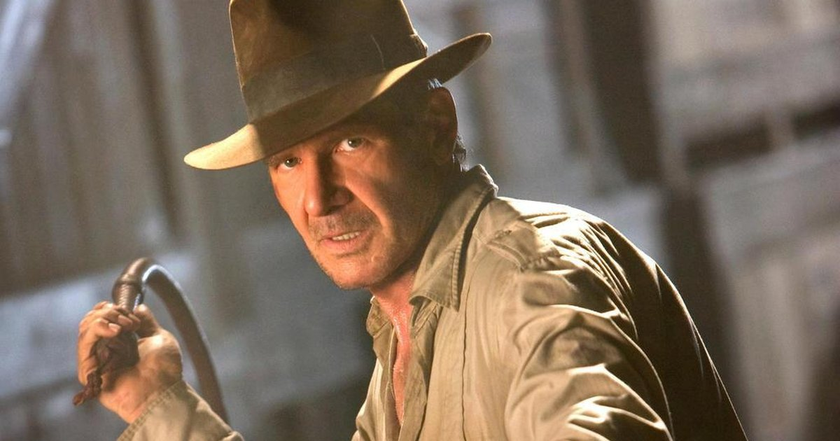 "Indiana Jones 5"" deve estrear em julho de 2022 com Harrison Ford no papel  principal | GZH"