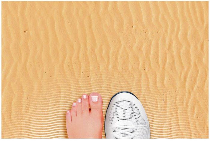 9fed6d9e3 A vista agradável e a brisa marítima são ótimas justificativas para você se  exercitar na beira da praia. Seja no calçadão ou na orla, aproveitar o  verão ...
