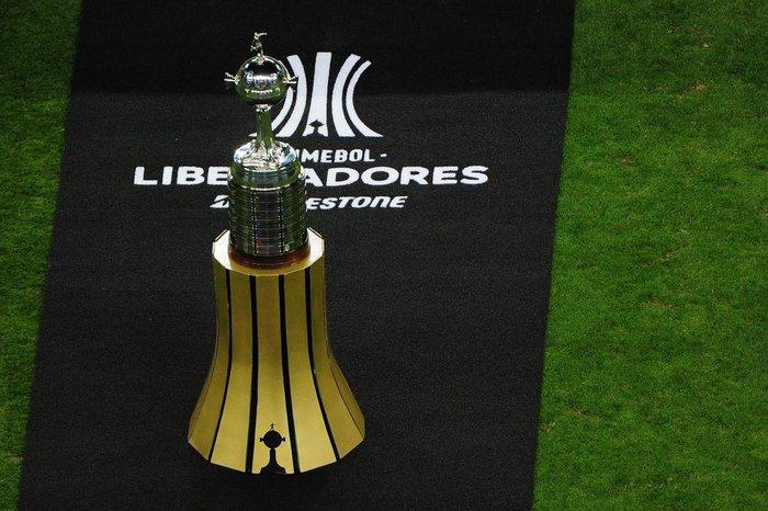 Sorteio Libertadores-19: veja os brasileiros que são cabeças de chave na competição