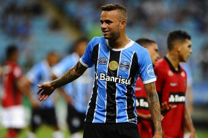 444cfe1aba André Ávila   Agencia RBS Eleito o melhor jogador ...